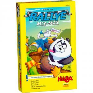 Haba - 304327 - Rallye Mix-Max (407114)