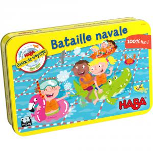 Haba - 304664 - Bataille navale (407326)