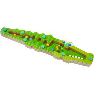 Haba - 304822 - Bâton de pluie Crocodile (407528)