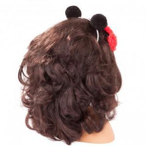 Gotz - 1992157 - Signature Edition - Ladybug, 68-pcs., cheveux brun foncé (408356)
