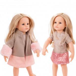 Gotz - 3403034 - Ensemble Classy pour poupées de 45-50cm (408422)