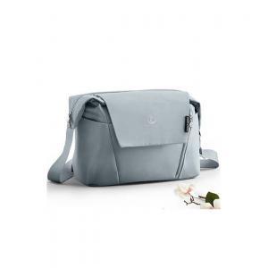 Stokke - 457114 - Sac à langer Balance bleu (408656)