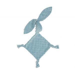 Elva Senses - 117 - Doudou - Larry Lapin Longues Oreilles - Bleu (408674)