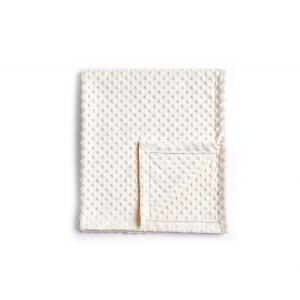 Elva Senses - 123 - Doudou - Couverture Bubble - Blanc (408686)