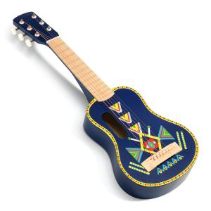 Djeco - DJ06024 - Animambo Guitare 6 cordes métalliques (408760)