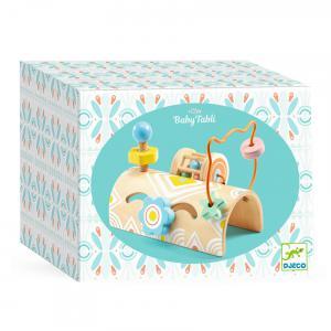 Djeco - DJ06120 - Baby blanc -  BabyTabli (408776)