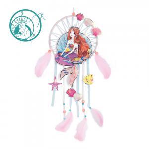 Djeco - DJ07962 - Attrapes-rêves - Douce sirène (408916)