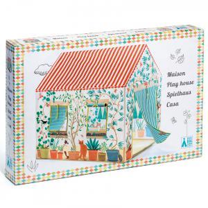 Djeco - DD04492 - Maison, cabanes et tipi Maison (409188)