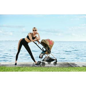 Cybex - 519003087 - Habillage siège Mios One Love by Karolina Kurkova (409308)