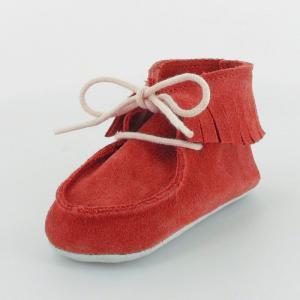 Le Petit Fils du Cordonnier - CV0224-rouge-12m - Dolmen rouge (409386)