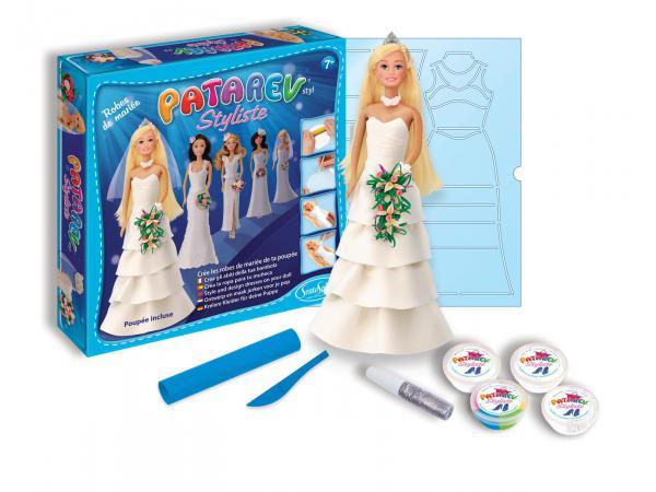 Patarev styl : mariées