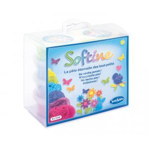 Sentosphère - 8799 - Recharge softine 8 pots (409510)