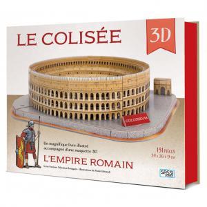 Sassi - 607364 - L'empire Romain (409534)