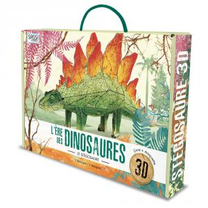Sassi - 9658 - L'Ere des Dinosaures (409544)
