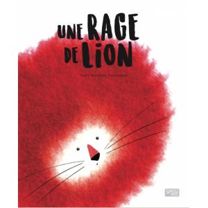 Sassi - 609962 - Une rage de lion (409558)