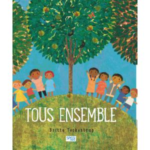 Sassi - 8347 - Tous ensemble (409564)