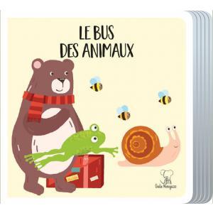 Sassi - 4806 - Le bus des animaux (409566)