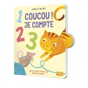 Sassi - 609221 - Coucou Je compte (409574)