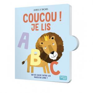 Sassi - 9283 - Coucou Je lis (409576)