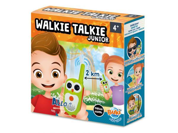 Mini sciences - walkie talkie