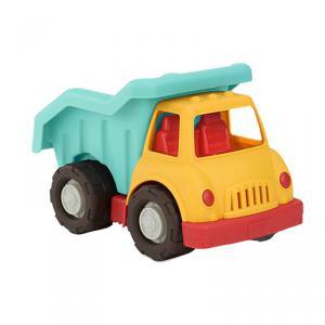 Wonder Wheels - VE1000Z - Camion Benne (410074)