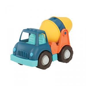 Wonder Wheels - VE1001Z - Camion Toupie (410076)