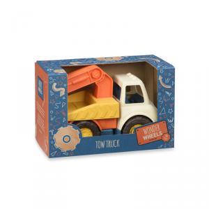 Wonder Wheels - VE1002Z - Camion Dépanneuse (410078)