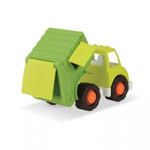 Wonder Wheels - VE1003Z - Camion Poubelle (410080)