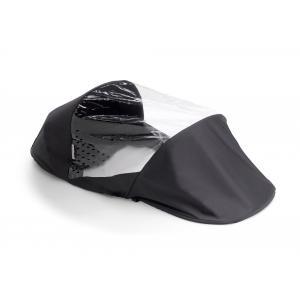 Bugaboo - 910320ZW01 - Poussette Ant - protection pluie NOIR (410272)