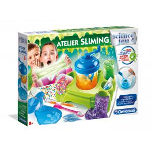 Clementoni - 52352 - Atelier Sliming (410924)