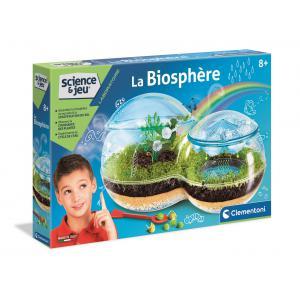 Clementoni - 52343 - La Biosphère (410934)