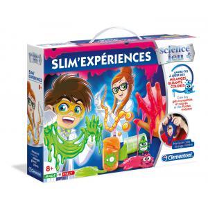 Clementoni - 52351 - Slim'Expériences (410936)