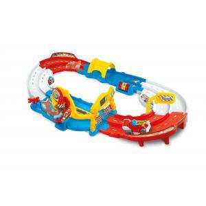 Clementoni - 52396 - Turbo Circuit Baby Go ! (411050)