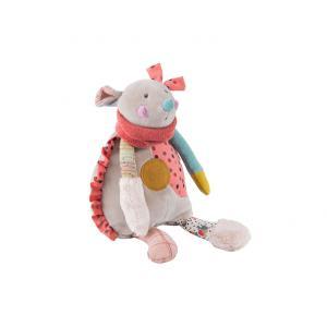 Moulin Roty - 665042 - Nouvelle poupée musique souris Les Jolis trop beaux (remplace ref 665041) (411224)
