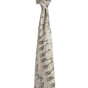 Aden and Anais - 8988G - silky soft maxi-lange sahara motif (411564)