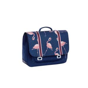 Jeune Premier - Itx19119 - Cartable best of grand modèle - Flamingo  41 cm x 20 cm x 31 cm (411996)