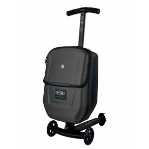 Micro - ML0019 - Micro Luggage, la valise trottinette (412358)