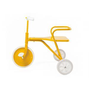 Foxrider - 106000162 - Porteur Foxrider en kit à monter couleur jaune (412378)