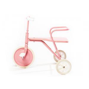 Foxrider - 106000166 - Porteur Foxrider en kit à monter couleur rose vintage (412384)