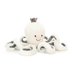Jellycat - COS2OC - Peluche Pouple Cosmo Grand Animal Marin   - 49 cm (412904)
