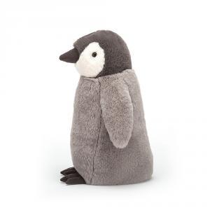 Jellycat - PER6P - Peluche Pingouin Percy Petit -16 cm (412934)