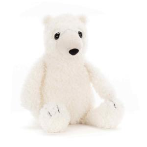 Jellycat - DUM2PB - Dumble Polar Bear  - 36 cm (412966)