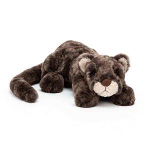 Jellycat - LEX4L - Lexi Leopard Little  - 29 cm (413010)