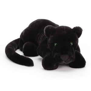 Jellycat - P1PP - Paris Panther Large - 12  cm (413012)