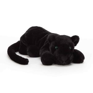Jellycat - PP4P - Paris Panther Little - 8  cm (413014)
