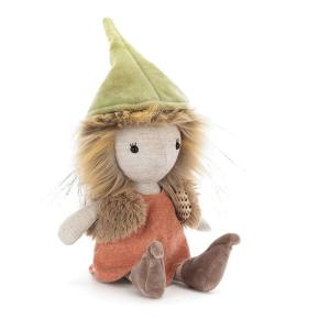 Jellycat - FF3C - Forest Foragers Clover  - 23 cm (413022)