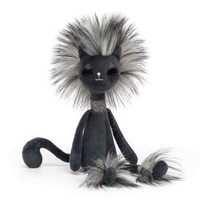Jellycat - SWE2KC - Swellegant Kitty Cat  - 35 cm (413042)