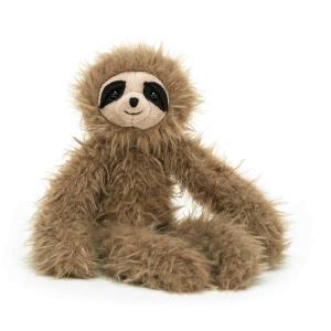 Jellycat - CY6SL - Bonbon Sloth - 24  cm (413050)