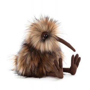 Jellycat - KW2H - Peluche Kiwi Austral Harper - 33 cm (413078)