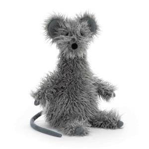 Jellycat - RR2R - Peluche Rat Remington   - 37 cm (413080)